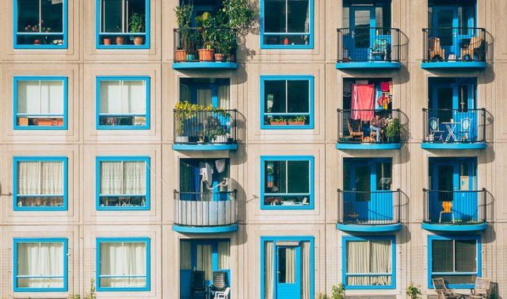 primul apartament