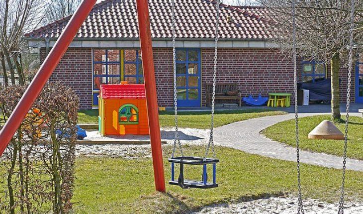 loc pentru copii
