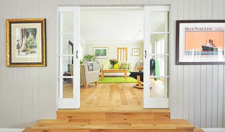 amenajare spatii casa